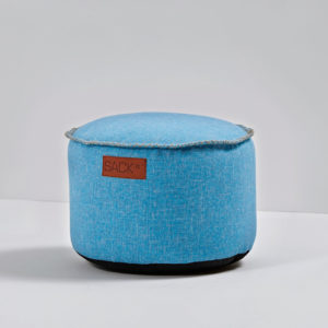 SACKit Hocker Cobana Drum Turkis