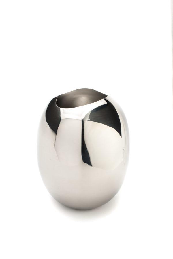 Philippi Fjel Design Vase (25cm Höhe)