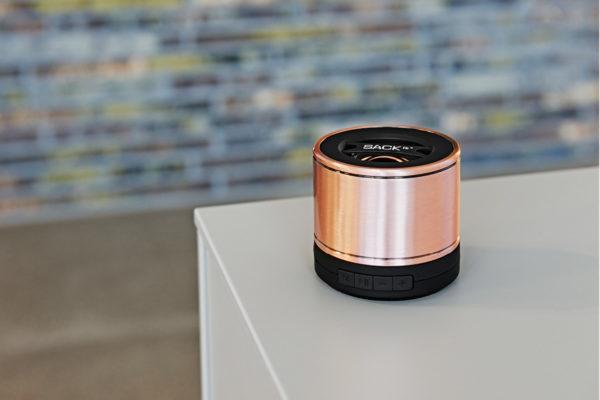 SACKit WOOFit S - Copper Lautsprecher