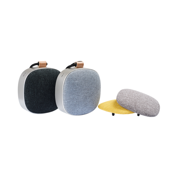 SACKit WOOFit Go Stereo Pack